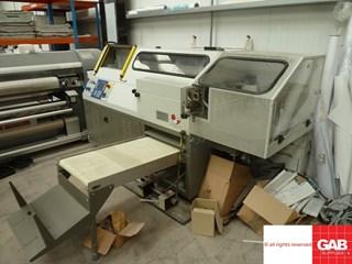 EUROTECNICA 445 SA S 胶订机及配页机