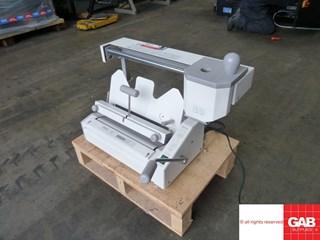 Fastbind  Secura 胶订机及配页机