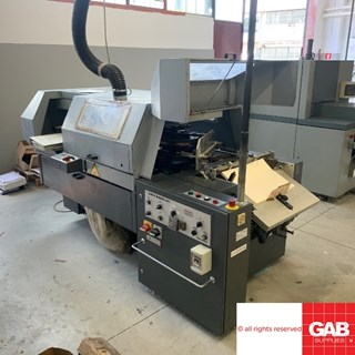Heidelberg Sulby Quickbinder 200 Perfect Binders