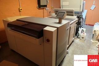 Heidelberg Topsetter-74 CTP-Systems