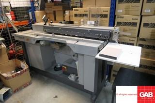 Horizon GMS-7  Paper Converting