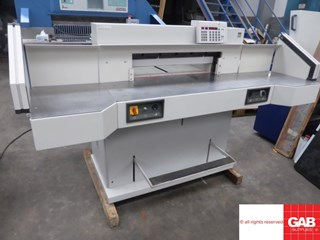 Ideal 7228-95 EC3  Guillotines/Cutters