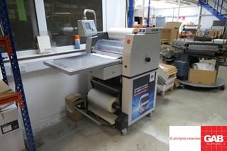 Matrix  MX-530 P Laminating and coating