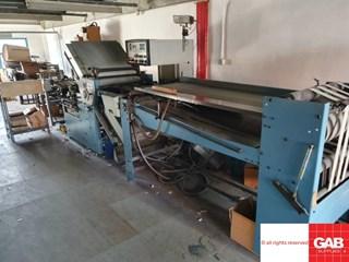 MBO K 67/4 KL Falzmaschinen