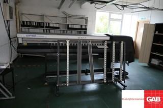 Mimaki UJV-160 Ink Jet Printers