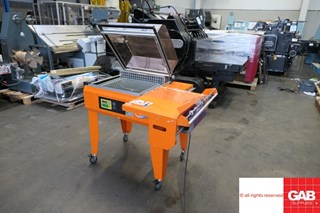 Minipack-Torre Junior  Wrapping Machines