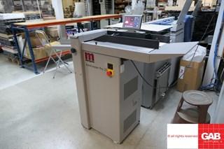 Morgana AutoCreaser Pro-33 Creasers/Slitters/Scorers/Perforators