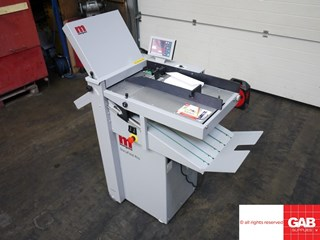 Morgana Docufold Pro Folding Machines