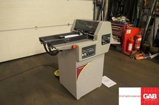 Morgana FSN Numbering Machines & Units
