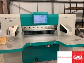 Perfecta 115 TS Guillotines/Cutters