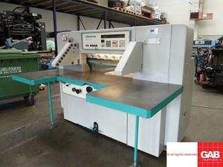 Perfecta 92 UC-2 paper cutter Guillotines/Cutters