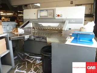 Polar 115 XT Guillotines/Cutters