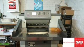 Polar 66 guillotine  Guillotines/Cutters