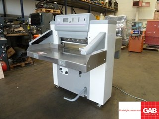 Polar 66 E Guillotines/Cutters