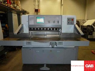 Polar 92 E Guillotines/Cutters
