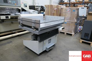 Polar  R-4 Guillotines/Cutters