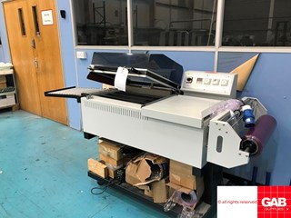 SBWPACK FM-5540A Wrapping Machines