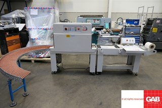 SBWPACK SM-4525 Wrapping Machines
