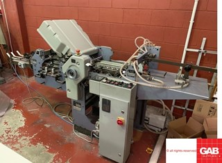 Stahl T 36/4-F2 Folding Machines
