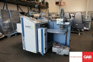 Tauler PRINTLAM B2 Laminating and Coating