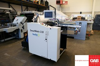 Tauler SmartMatic 2.0 Laminating and coating