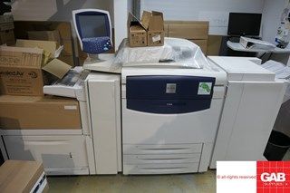 Xerox 700 Digital Printing
