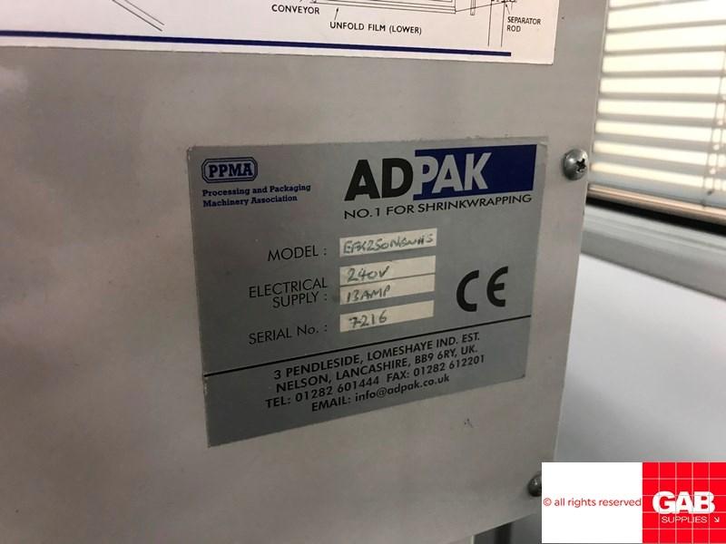 ADPAK EFK250