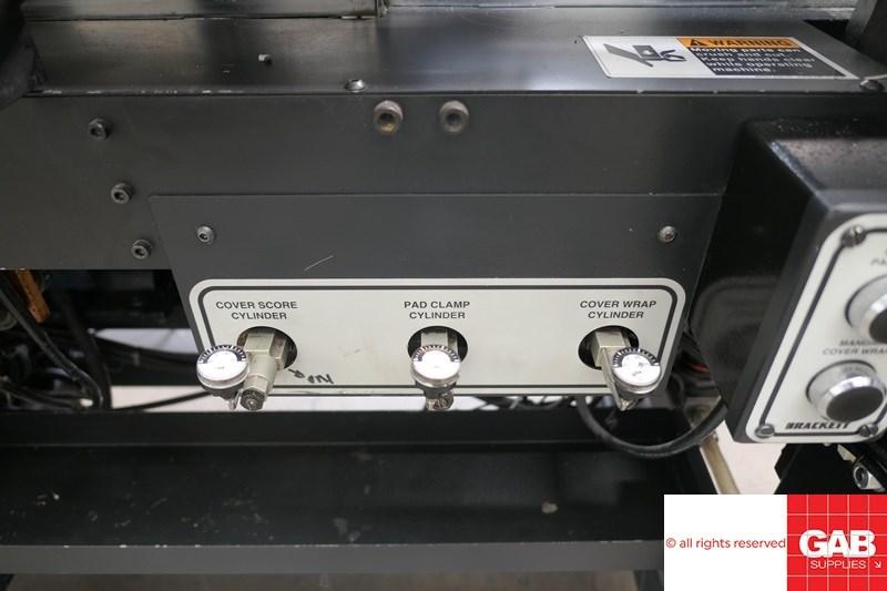 Brackett Covermax CA-10