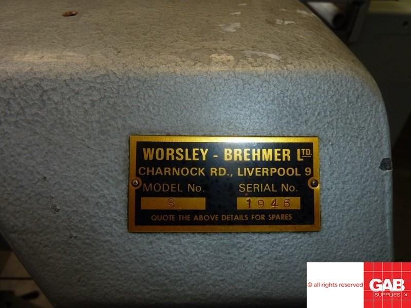 Brehmer Worsley S