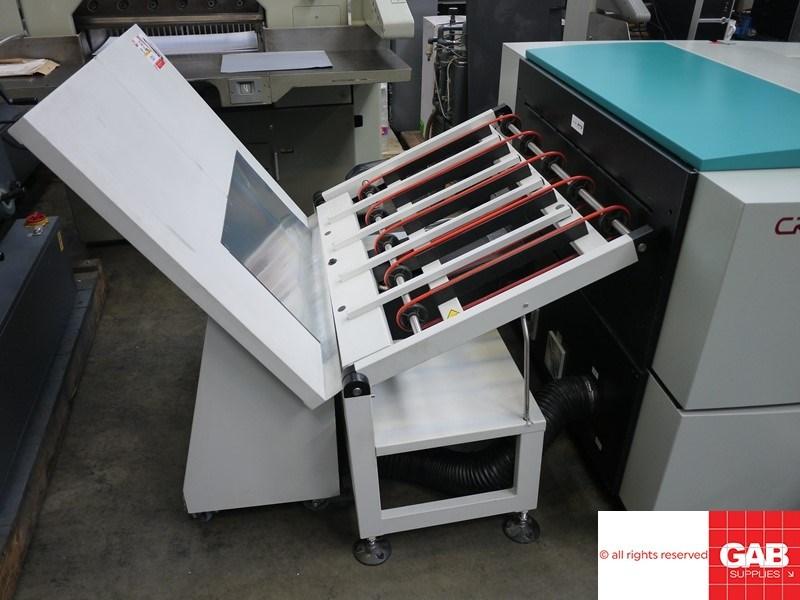 CRON TP-3632D