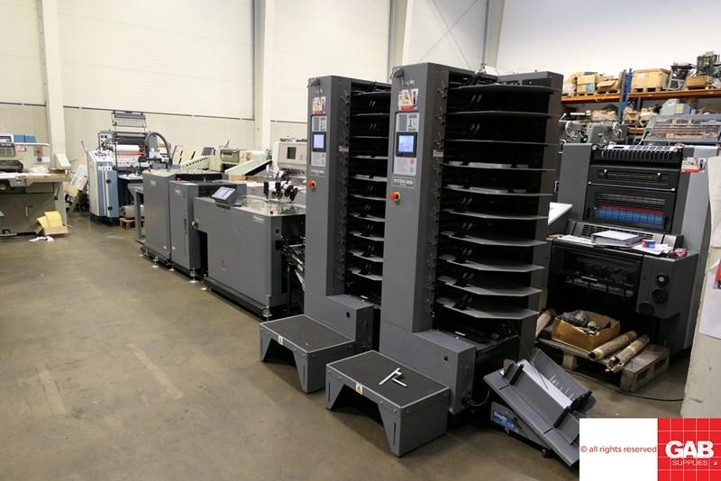 Show details for Duplo 5000 System