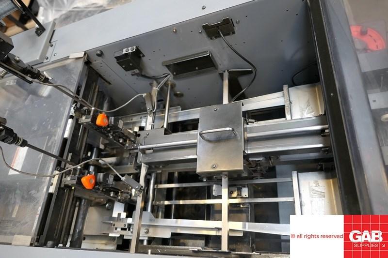 Duplo System 5000