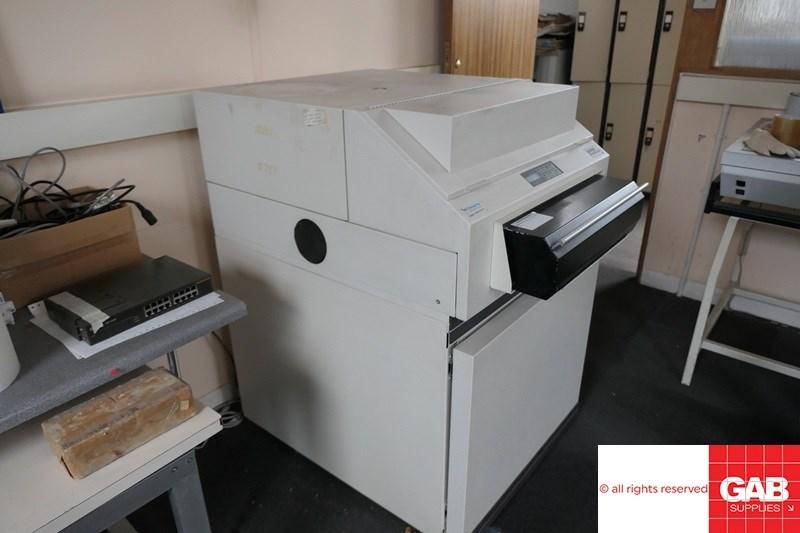 ECRM Scriptsetter VR45