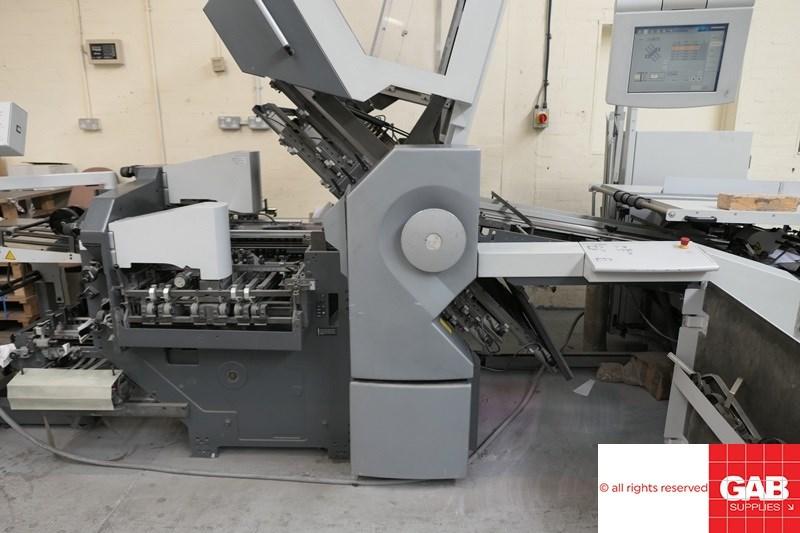 Heidelberg KH-82 6KLL