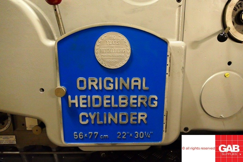 Heidelberg SBG
