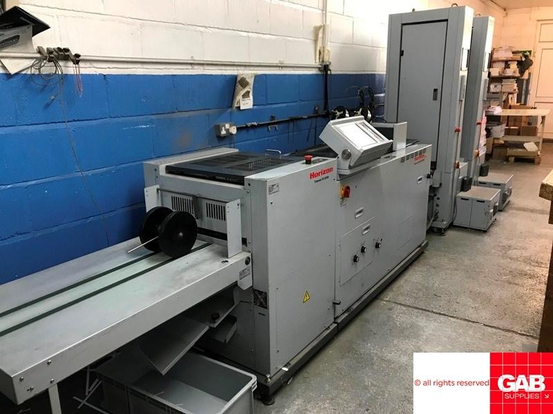 Show details for Horizon VAC-100 A VAC-100C SPF-200A FC-200A