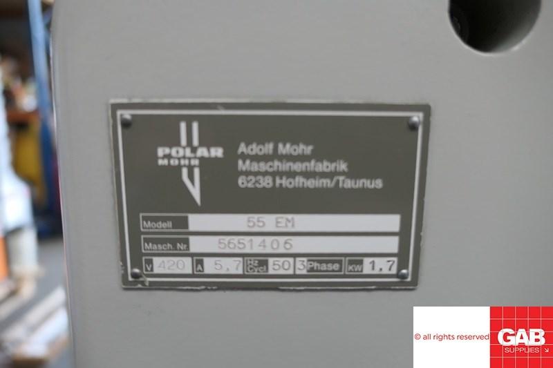 Polar 55 EM