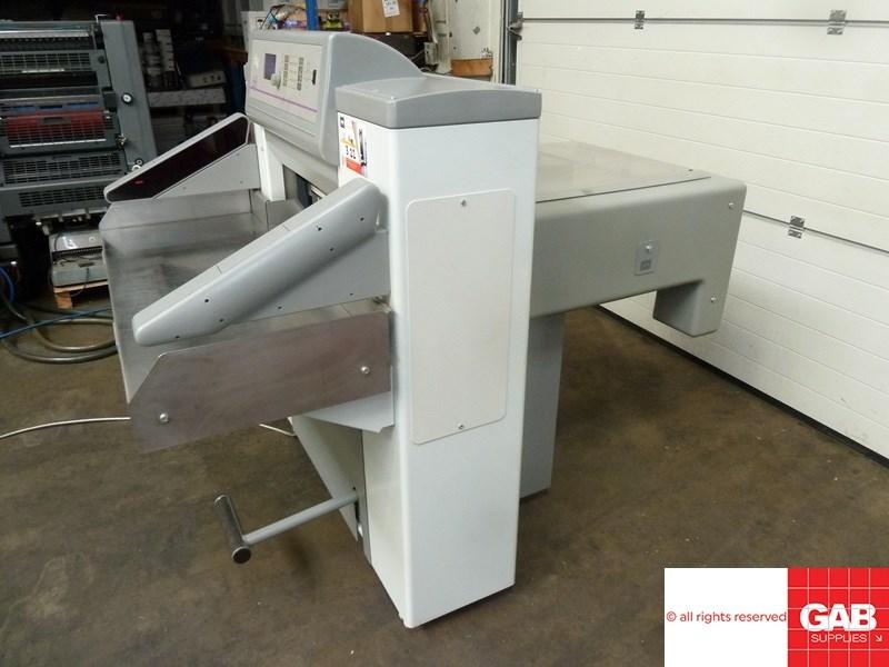 Polar 66 guillotine