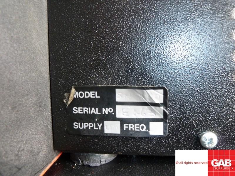 Socbox  7000S