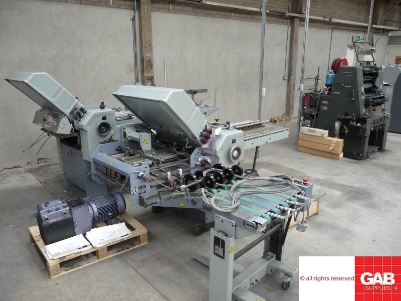 Stahl Stahl Ti52/4-4-KBK-Fi52