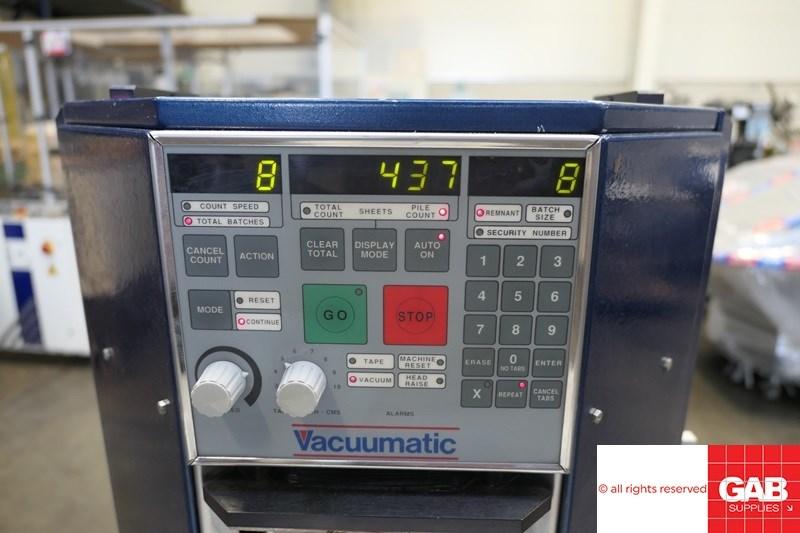 Vaccumatic 300