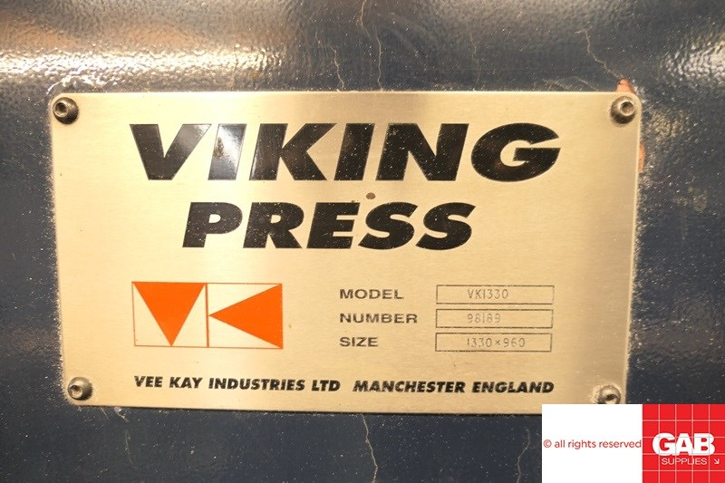 Viking VK1330