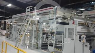 BOBST   ROTOMELT 1650/200 Laminating and coating