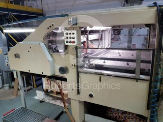 BOBST    SP 1420 E Die Cutters - Automatic and Handfed