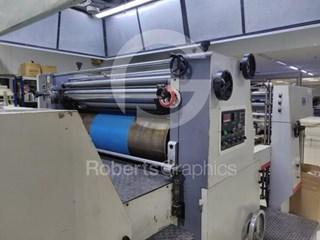 CHAMPION    CHWJ 1100 COATING MACHINE Coaters/UV coaters