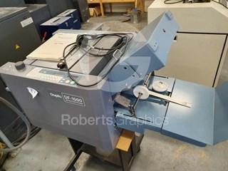 DUPLO   DF-1000 Folding machines
