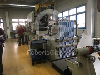 GIETZ    ROFO 870 Foil Blockers