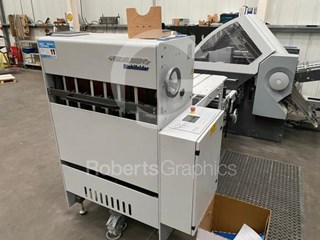 HEIDELBERG   CH66 4KTL Folding Machines