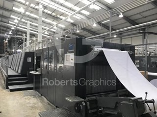 HEIDELBERG   CUTSTAR 105 Sheetfed Components