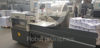 HEIDELBERG   KH82 6KTL Folding machines